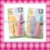 the promotion double balm lip gloss For Girls