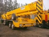 Used Construction machine TADANO Crane GT550E for sell