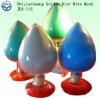 Appliance paint polythene powder coating