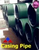 api 5ct j55 seamless steel pipe