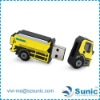 USB truck/truck usb flash drive