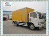CLW5021XQY3 Small FOTON emulsion explosive proof truck