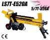 LS7T-E520A electric horizontal log splitter