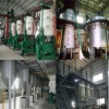2012 years of the hottest selling 20-500TPD cooking oil production line
