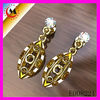 GOLD EARRINGS DESIGN WHOLESALE,GEMSTONE EARRINGS JEWELRY