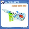 2012 Hot sale inflatable musical toys/Inflatable Model/Inflatable promotion gift