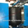 1000 liter triple layer blow molding machine