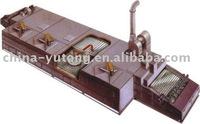 DWD Mesh Belt Drying machine