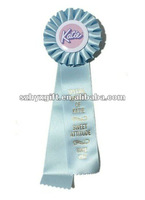 Professional Celebrate Ribbon Rosettes Supplier