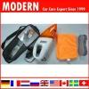 Car portable vacuum cleaner cleaning brush