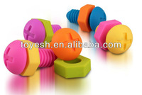 food grade silicone champagne stoppers
