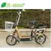 X-FX01 electric mini bike
