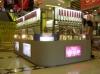 New design perfume bar.