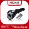 Car fm radio popular stereo transmitter with car reader