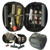 Tubeless Tire Repair Kit with CO2 Cartridges
