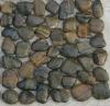 Black Pebble tile
