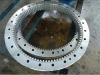 cross roller slewing bearings , machine tools slewing ring