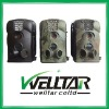 Infrared video wildview camera Camera With color viewer,welltar,waterproof IP54, 12mega pixels hunting cameras
