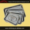 Stainless steel kitchenware with many sizes ZT-RP003