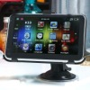 "5.0"" Touch Screen LCD WinCE NET 5.0 GPS Navigator w/ Bluetooth/FM/AV + 4GB USA & Canada Maps TF Card"
