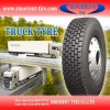 Radial truck tire & car tire --ON SALE