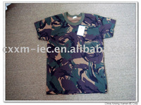 Cotton Army T-shirt
