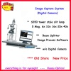 S350-IAS-2 Image Capture System Digital Slit Lamp 5 Mag.6x~40x, w/o Digital Camera
