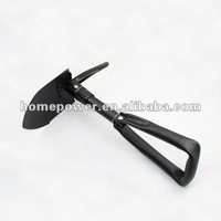 Camping medium engineers shovel portable folding shovel