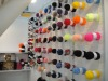 multi colour knitting yarn