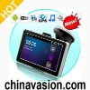CyberNav Mini 2 - Android 2.3 Tablet GPS Navigator with 5 Inch Touchscreen (1.2GHz CPU, 512MB RAM, 8GB)