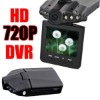"hot 720P 2.5"" TFT monitor car dvr"