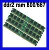 Desktop memoria ram ddr2