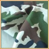 80 cotton 20 polyester blend army camouflage fabric