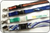 custom colorful Printed Lanyard