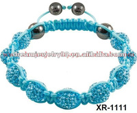 hot sale wholesale shamballa jewelry