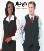 2012 Hot Men and Women Classic 5-Button Wool Blended Vest