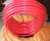 USA PEX plastic barrier pipe