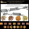 high quality corn flakes production line(German technology perfact line)