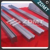 Blades & Dies for hydraulic press brake