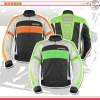 Motorcycle Racing/Riding/Protective Clothing - Man Summer Jacket - Breeze