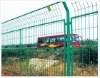 High-way and Railway Wire Mesh Fence