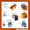 Fully Automatic Concrete Crushing Machine HOT SALE