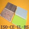 Magnesium UV cupboard board