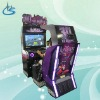 3D racing game amusement arcade car game machine