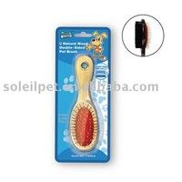 Pet accessory - pet brush , pet grooming comb B0173