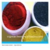 Metal Complex Solvent Dyes
