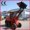 Low price ZL10F mini loader to meet Euro standard