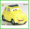 3d plastic cars for kid gifts
