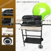 ZDBA-1930D Hot bbq stove