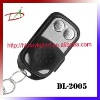 World-wide popular exquisite size RF remote control